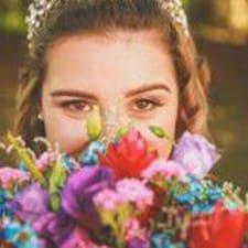 Camila Beatriz Kullanıcı Profili