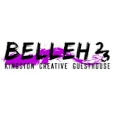 Belleh23的用戶個人資料