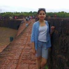 Profil utilisateur de Suranjana