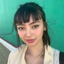 Profilo utente di Nika