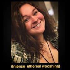 Profil utilisateur de Shenandoah