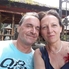 Profil utilisateur de Vincent Et Corinne