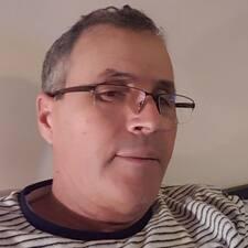 Henkilön Abdelmajid käyttäjäprofiili