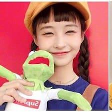 Profil utilisateur de 郭郭