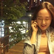 Jiyoun - Profil Użytkownika