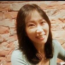 Joan Hsiao User Profile