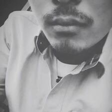 Arin felhasználói profilja