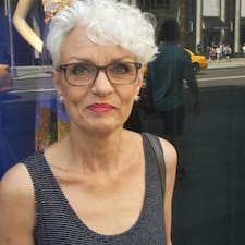 Maria-Louisa User Profile