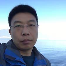 Profil korisnika 晓亮