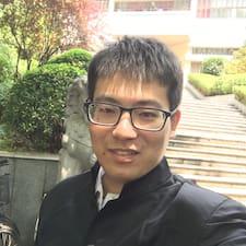 Profilo utente di 悠