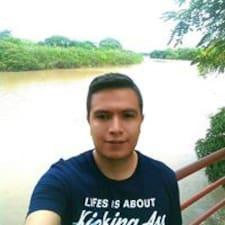Darwin Gustavo Kullanıcı Profili