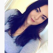 Alana User Profile
