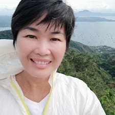 Yeng Yen User Profile