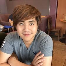 Profilo utente di Nay Lin