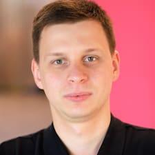 Профіль користувача Alexander