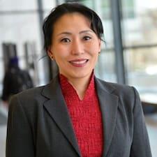 Profil utilisateur de Mei Ching