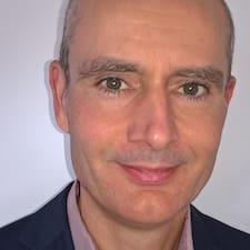 Graham User Profile