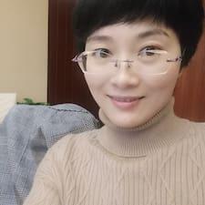 Henkilön 青云 käyttäjäprofiili