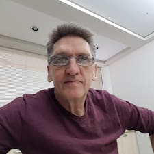 Profil utilisateur de José Augusto