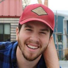 Barrett At Community First! Village User Profile
