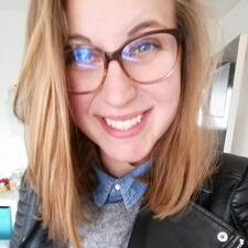 Profil korisnika Fréderique