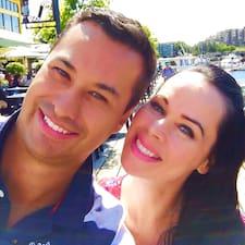 Profil utilisateur de Raul & Deanna
