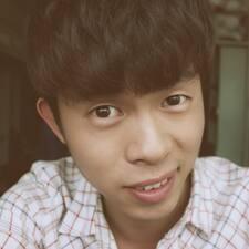 Profil utilisateur de 繁辉