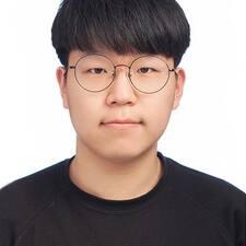 승우 felhasználói profilja