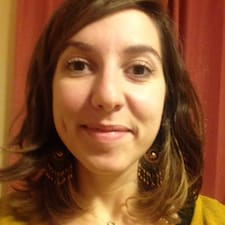 Profil korisnika Chloé