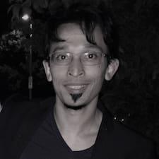 Gebruikersprofiel Faisal