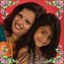 Nutzerprofil von Savitha
