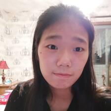 Profil Pengguna 伟群