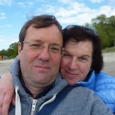 Esther Und Friedrich User Profile