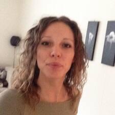 Frida felhasználói profilja