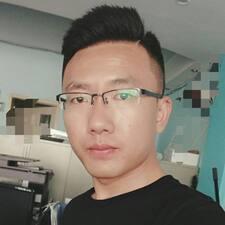 小林님의 사용자 프로필