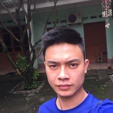 Bùi - Uživatelský profil