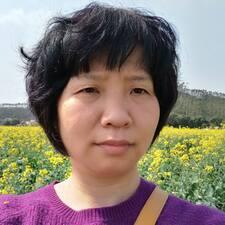 Profil utilisateur de 慧珊