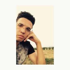 Derrick - Uživatelský profil