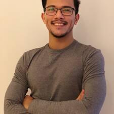 Edgar User Profile
