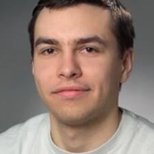 Olexandr User Profile