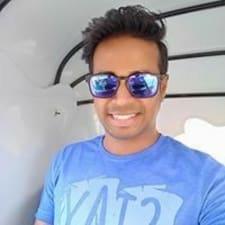 Profil korisnika Harikrishna