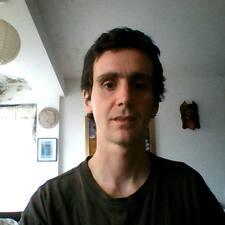 Olly User Profile