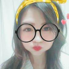 Profil Pengguna 瑠美