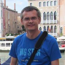 Jacek - Profil Użytkownika