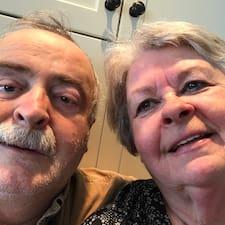 Mary & Doug Brugerprofil
