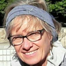 Profil utilisateur de Elisabeth Renate