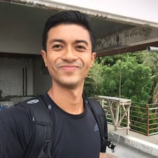Khairul - Profil Użytkownika