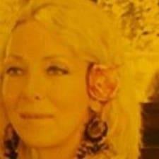 Laura Angeli - Uživatelský profil