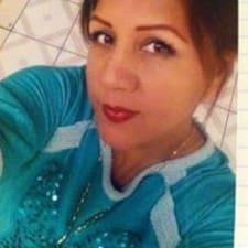 Profilo utente di Soila Esperanza