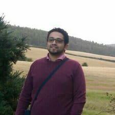 Профиль пользователя Mostafa